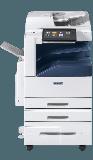 VersaLink C405, C505, C605 – Fleet MPS